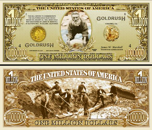 gold rush 1849 images. OUR 1849 CALIFORNIA GOLD RUSH